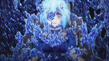 Girly Air Force Episode 12 Subtitle Indonesia