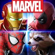 MARVEL Strike Force Apk İndir - v5.0.1