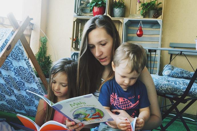 Nowości dla dzieci od Wydawnictwa Skrzat