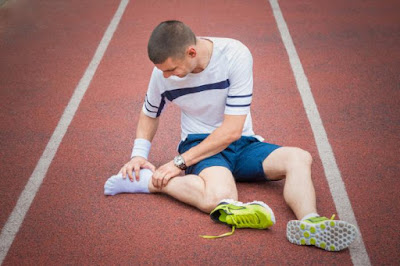 Conservative Care for Plantar Fasciitis in Athletes - El Paso Chiropractor