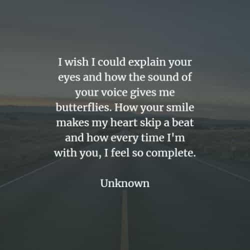 Quotes time romantic about 175 Romantic