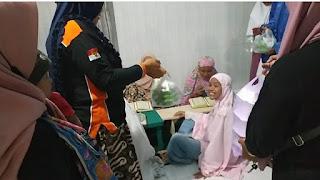 Ramadhan Berkah, SKB Berbagi Takjil Dan  Kebahagian