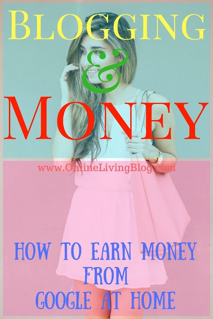 how to make money with google adsense step by step guide