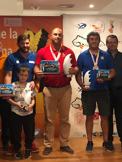 """IMG 1495 - SurfCasting: Crónica de """"un campeonato"""" anunciado"""