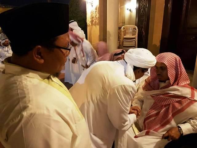 HR*: 10 November Saya Tiba di Indonesia