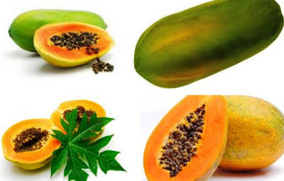 benefits of papaya for health