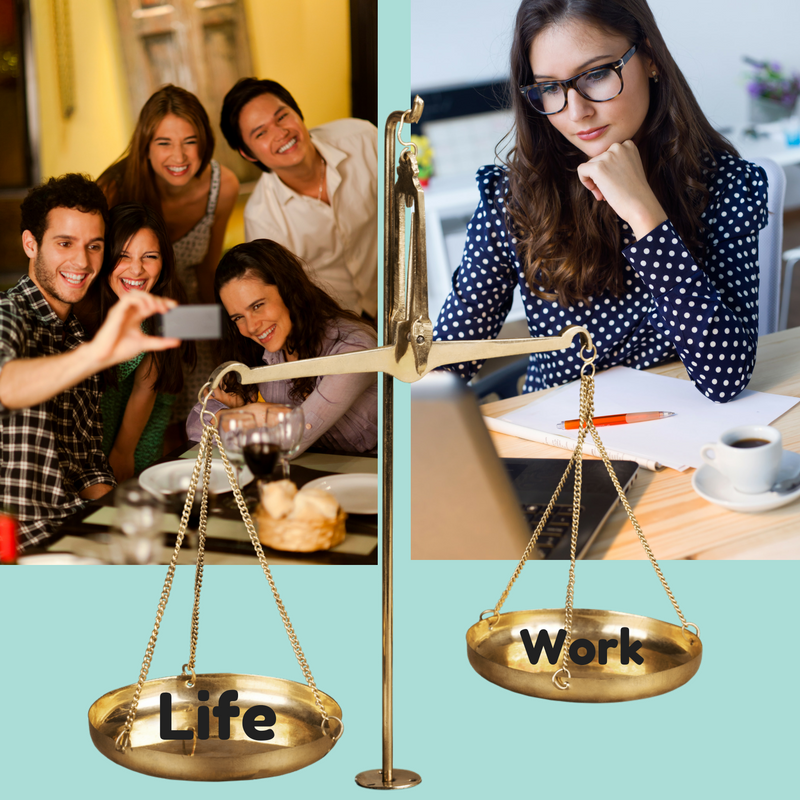 The Struggles Of Working From Home - Creating Work / Life Balance 5 Rules of Engagement