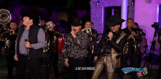 LETRA El Abelon Oscar Garnica ft Los Mayitos De Sinaloa Banda Perla De San Miguel