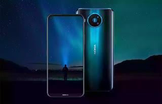 هاتفي Nokia 3.4 و Nokia 2.4 من HMD