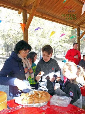 Día de la TortillaDía de la Tortilla