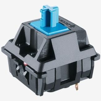 Cherry MX Blue Mechanical Switch