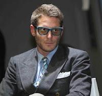 Lapo Edovard Elkann, Presidente di Italia Independent