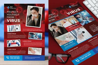 Contoh-Desain-brosur-kampanye