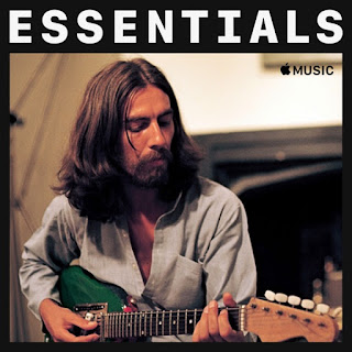 George Harrison - The 25 Essentials Songs (Playlist)
