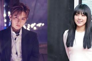 Biodat dan Fakta  Ryeowook 'Super Junior'