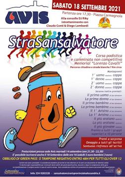 San Salvatore Monferrato 18 settembre