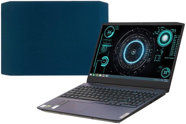 Laptop Lenovo Gaming 15IMH05 i7 10750H/8GB/512GB/4GB GTX1650/Win10