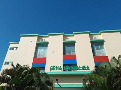 GRHA Mandalika RSUD Provinsi NTB