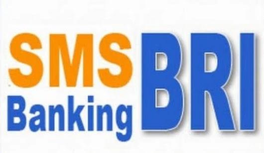 cara melakukan transaksi sms banking BRI dan format smsnya
