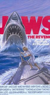 Review Crítica - Tubarão 4: A Vingança