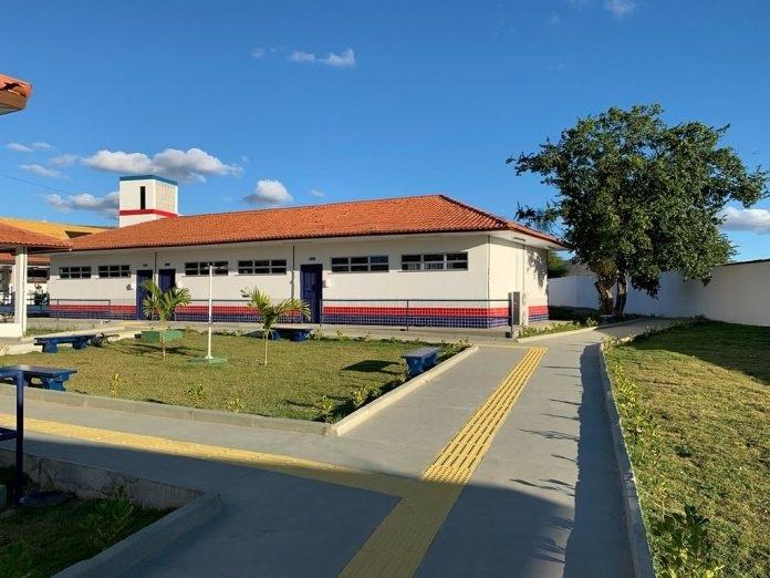 Governo da Bahia investirá mais de R$ 30 milhões em novas escolas de quatro municípios do estado - Portal Spy