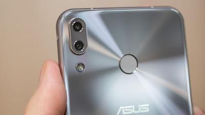 Review Flagship ASUS ZENFONE 5 2018 Rajanya Kamera HP Android Kelas Menengah