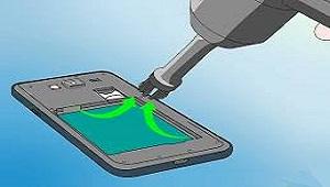 Cara Mengatasi HP Terkena Air