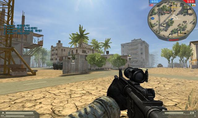 تحميل لعبة باتل فيلد 2 | Battlefield 2