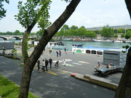 Caminhada na Rive Gauche do Sena em Paris