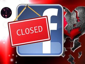 Cara Mudah Menonaktifkan Akun Facebook  Di Fb Lite / Seluler Terbaru
