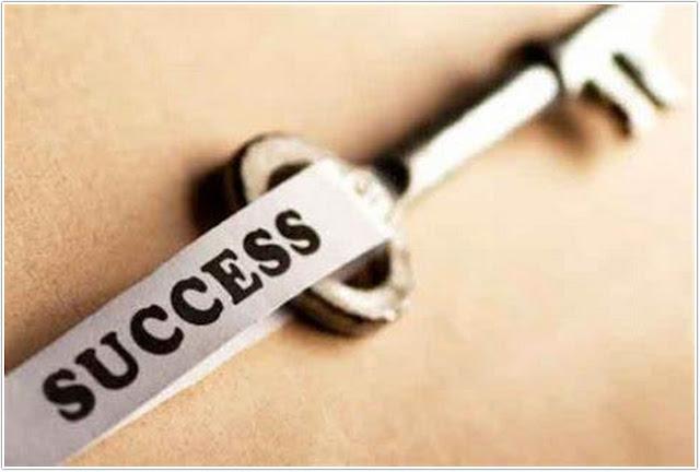 Cara Sukses dalam Hidup