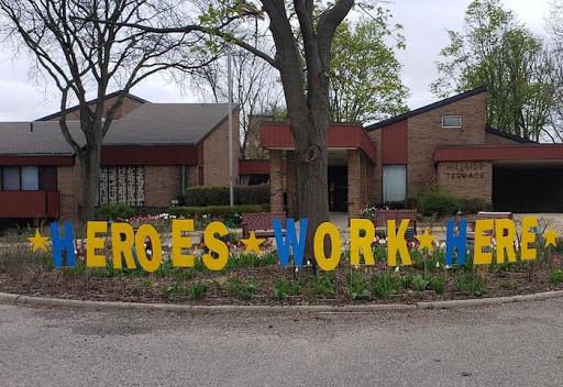 Senior Living Ann Arbor