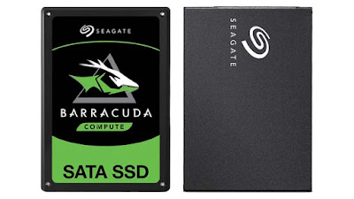Merk SSD Terbaik 2020