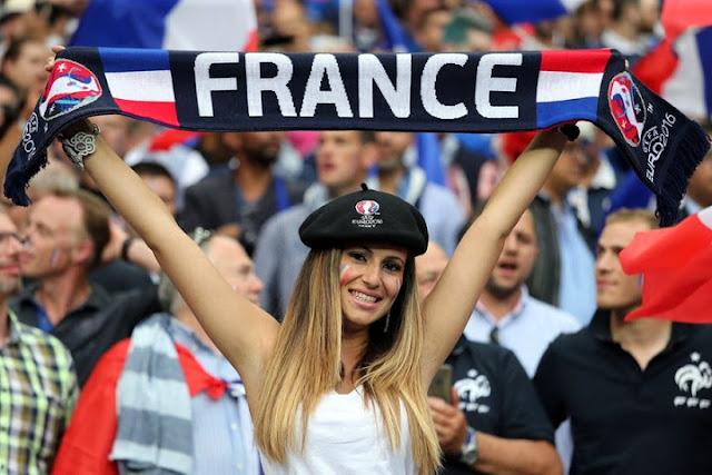 Jadwal Bola Semifinal Piala Eropa dan Final Euro 2016