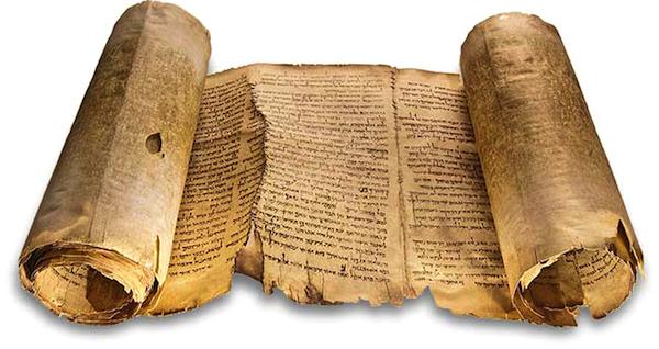 pergamena antica