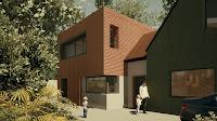 rozbudowa budynku mieszkalnego w zabrzu