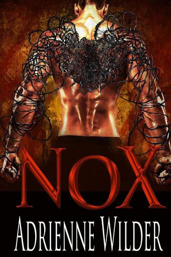 NoX   NoX #1   Adrienne Wilder
