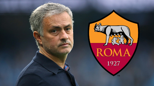 BREAKING: Roma Announce Jose Mourinho As Their New Manager