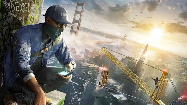 طور اللعب الجماعي التنافسي في لعبة Watch Dogs 2 يحط رحاله عبر تحديث جديد