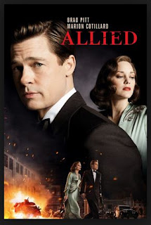 Download Film Allied ( 2016 ) Bluray 720p 1080p