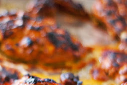 Tandoori Chicken… tastes just like what you get at an Indian restaurant