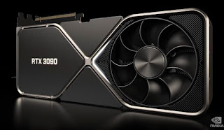 Scheda reference NVIDIA