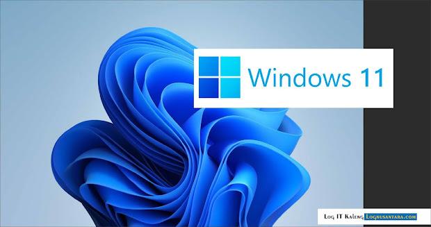 Microsoft Merilis Windows 11 Build 22000.168
