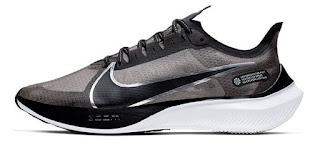 Nike - Мъжки Обувки за бягане ZOOM GRAVITY