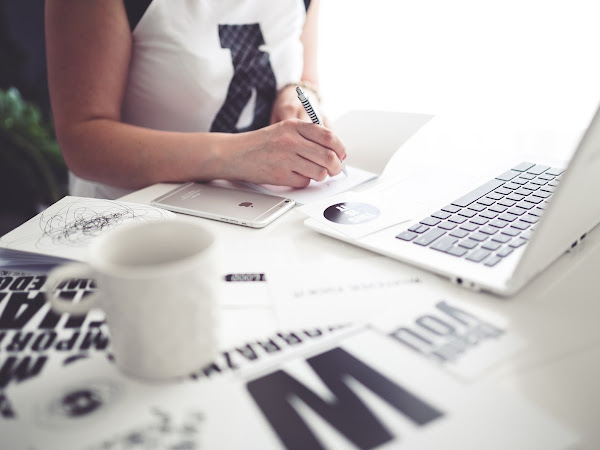 Hoe kom je uit een ''blogdipje''? | Tips