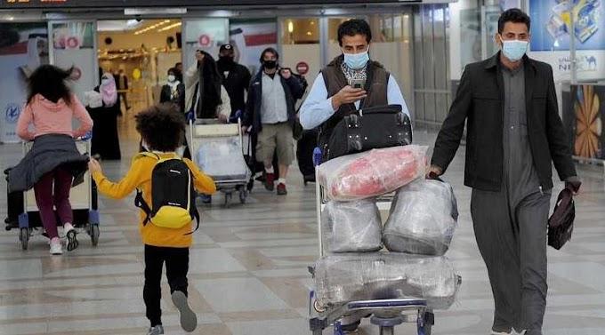 مجلس الوزراء يوافق على دخول غير الكويتيين من جميع الدول