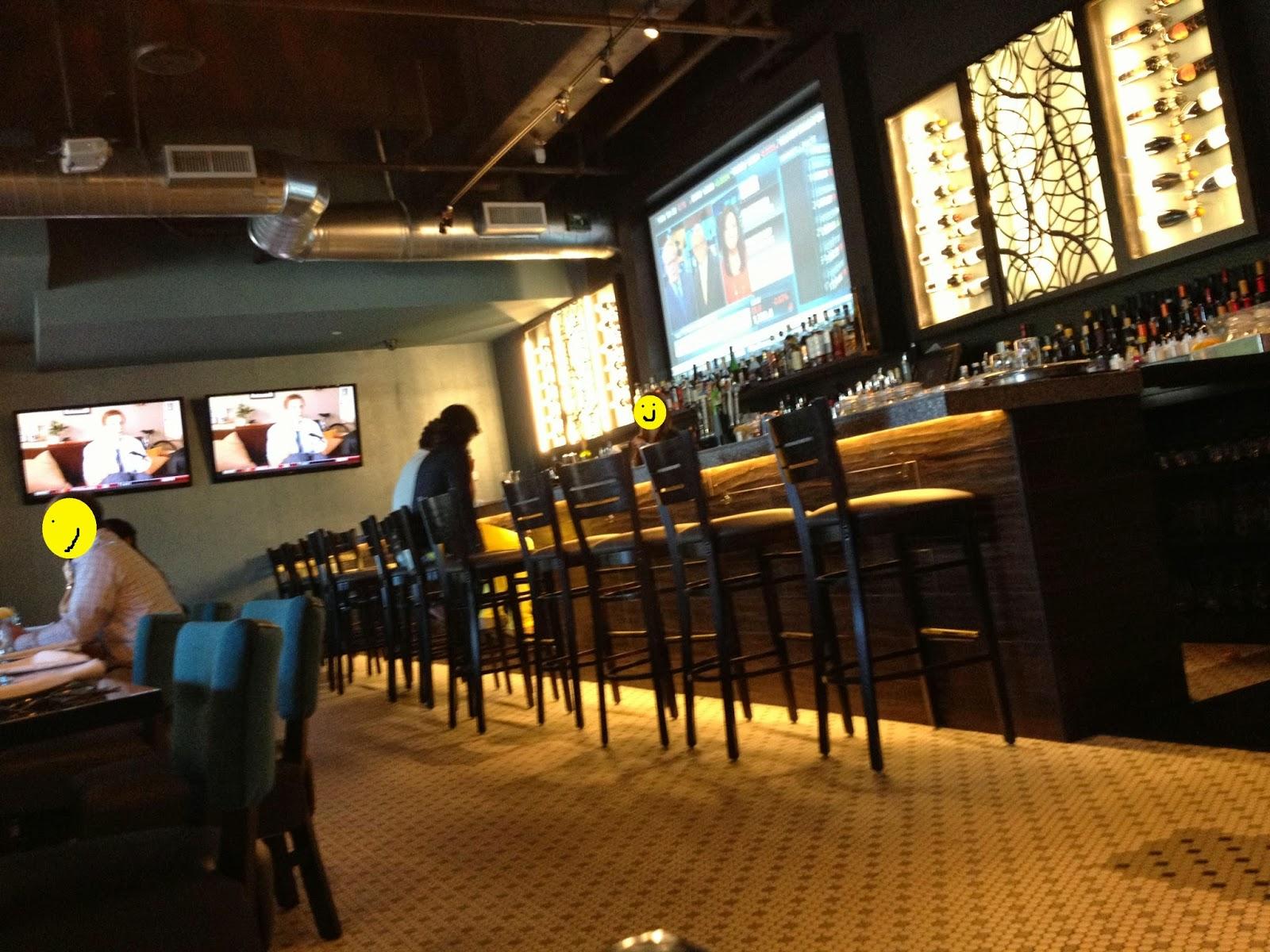 Long Island Food Blog Review Revel In Garden City