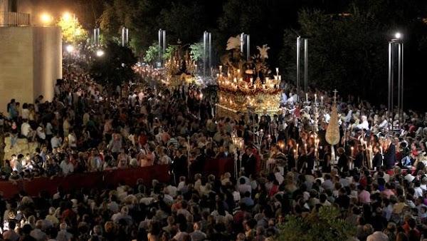 Horarios e Itinerarios CONFIRMADOS de los Traslados a la Magna Exposición de Córdoba