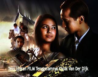Teks -Ulasan- FILM- Tenggelamnya- Kapal -Van- Der- Dijk
