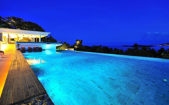 THE BEST AMAZING POOL DESIGNS
